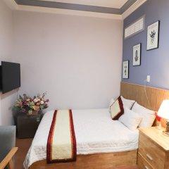 Отель Teppi House Da Lat Далат комната для гостей