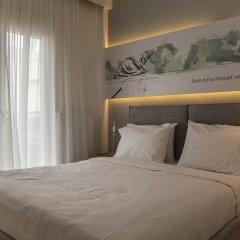 Отель Olympus Residence Афины фото 6
