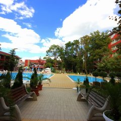 Апартаменты Menada Zornitsa Apartments