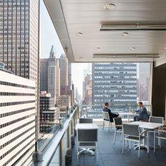 Отель Club Quarters Grand Central интерьер отеля фото 3