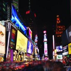 Отель The Gallivant Times Square США, Нью-Йорк - 1 отзыв об отеле, цены и фото номеров - забронировать отель The Gallivant Times Square онлайн фото 13