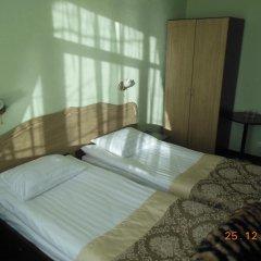 Гостиница Каисса комната для гостей фото 5