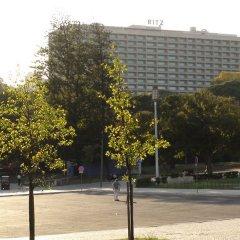 Отель Four Seasons Hotel Ritz Lisbon Португалия, Лиссабон - отзывы, цены и фото номеров - забронировать отель Four Seasons Hotel Ritz Lisbon онлайн спортивное сооружение
