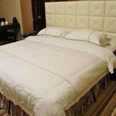Отель Guangzhou Zhengjia Hotel Китай, Гуанчжоу - отзывы, цены и фото номеров - забронировать отель Guangzhou Zhengjia Hotel онлайн комната для гостей фото 3