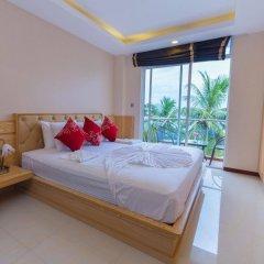 Отель Hathaa Beach Maldives комната для гостей