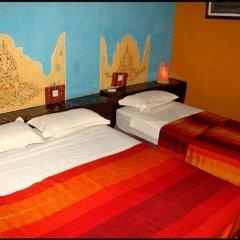 Отель Kasbah Mohayut Марокко, Мерзуга - отзывы, цены и фото номеров - забронировать отель Kasbah Mohayut онлайн комната для гостей