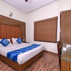 Отель OYO 16011 Hotel Mohan International Индия, Нью-Дели - отзывы, цены и фото номеров - забронировать отель OYO 16011 Hotel Mohan International онлайн фото 7
