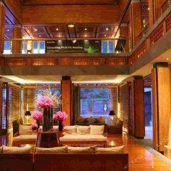 Отель Mandarin Oriental Sanya Санья интерьер отеля