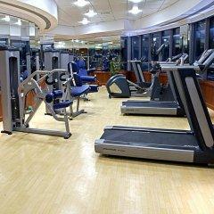 City Seasons Hotel Dubai in Dubai, United Arab Emirates from 58$, photos, reviews - zenhotels.com fitness facility photo 2
