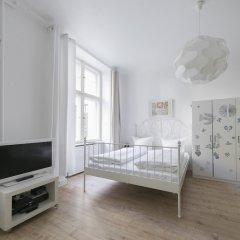 Апартаменты City Apartment Charlottenburg Berlin Берлин комната для гостей фото 5