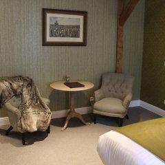 Hotel de Castillion удобства в номере фото 2