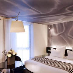 Отель 7 Eiffel Париж комната для гостей фото 4