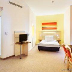 Отель Exe City Park Prague Чехия, Прага - 14 отзывов об отеле, цены и фото номеров - забронировать отель Exe City Park Prague онлайн комната для гостей фото 3