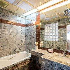 Отель Horseshoe Point Pattaya ванная фото 2