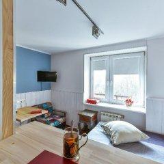 Арт-Отель Карелия 4* Стандартный номер с различными типами кроватей фото 9