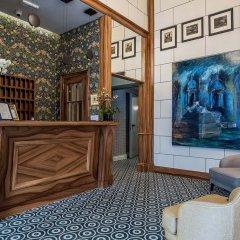 Damaso Hotel интерьер отеля фото 2
