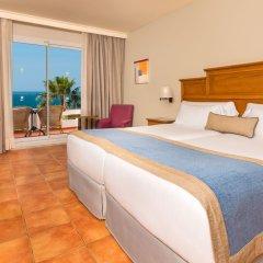 Отель Fuerte Conil-Resort Испания, Кониль-де-ла-Фронтера - отзывы, цены и фото номеров - забронировать отель Fuerte Conil-Resort онлайн комната для гостей фото 3