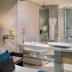 Aguas de Ibiza Grand Luxe Hotel ванная
