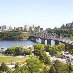 Отель Best Western Plus Gatineau-Ottawa Канада, Гатино - отзывы, цены и фото номеров - забронировать отель Best Western Plus Gatineau-Ottawa онлайн фото 8