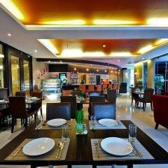Отель Admiral Premier Sukhumvit 23 By Compass Hospitality Бангкок питание