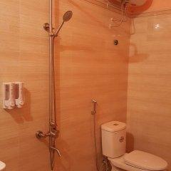 Sapa Odyssey Hostel Шапа ванная фото 2