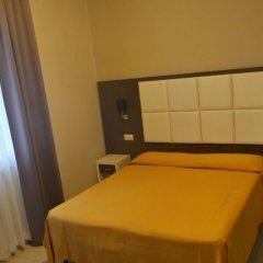 Hotel Bergamo сейф в номере