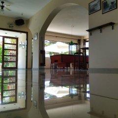 Mastorakis Hotel And Studios интерьер отеля