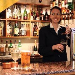 BEST WESTERN PLUS - The Delmere Hotel гостиничный бар