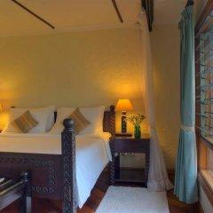 Отель Sarova Lion Hill Game Lodge в номере