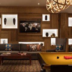 Radisson Blu Lagos Ikeja Hotel интерьер отеля фото 2