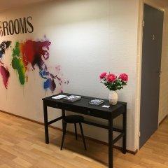 Отель 20Rooms Финляндия, Вантаа - отзывы, цены и фото номеров - забронировать отель 20Rooms онлайн интерьер отеля