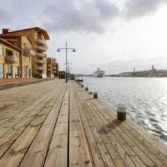 Отель Villan Швеция, Гётеборг - отзывы, цены и фото номеров - забронировать отель Villan онлайн пляж фото 2