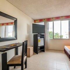 Hotel Del Llano удобства в номере