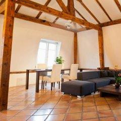 Отель Seestrasse Apartments Drei Koenige Швейцария, Цюрих - 1 отзыв об отеле, цены и фото номеров - забронировать отель Seestrasse Apartments Drei Koenige онлайн комната для гостей фото 4
