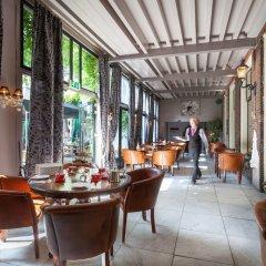 Hotel Schimmelpenninck Huys питание