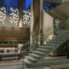 Отель Hilton Garden Inn Washington DC/Georgetown Area интерьер отеля
