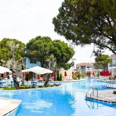 Отель Lyra Resort - All Inclusive Сиде фото 10