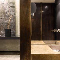 STRAF Hotel&bar Милан интерьер отеля фото 2