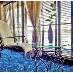 Арт-отель Баккара детские мероприятия фото 2