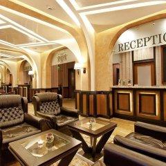 Отель Best Western Plus Bristol Hotel Болгария, София - 4 отзыва об отеле, цены и фото номеров - забронировать отель Best Western Plus Bristol Hotel онлайн интерьер отеля