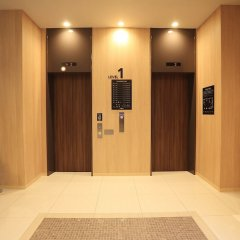 Отель Smile Hakata Ekimae Хаката сауна