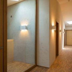 Отель Youth Hostel Gstaad Saanenland Швейцария, Гштад - отзывы, цены и фото номеров - забронировать отель Youth Hostel Gstaad Saanenland онлайн интерьер отеля фото 2