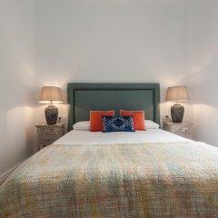 Отель Apartamento Templo de Debod II комната для гостей фото 4