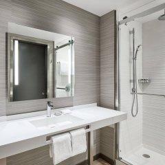 Отель AC Hotel by Marriott Phoenix Biltmore США, Финикс - отзывы, цены и фото номеров - забронировать отель AC Hotel by Marriott Phoenix Biltmore онлайн ванная фото 2