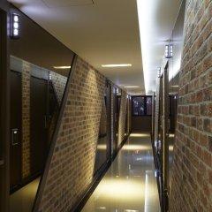 Cloud 9 Hotel интерьер отеля