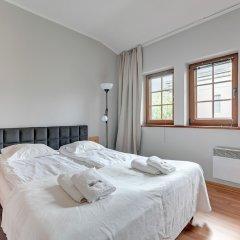 Апартаменты Dom & House - Apartments Zacisze Сопот комната для гостей фото 3