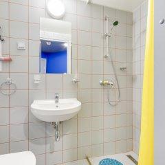 Мини-отель 15 комнат ванная