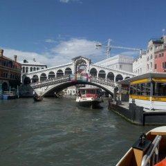 Отель Venice Star Венеция парковка