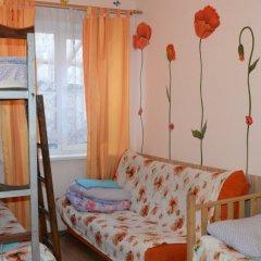 Гостевой дом Берёзка сейф в номере