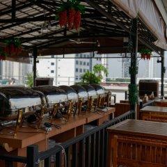 Отель Zen Rooms Ratchaprarop Бангкок питание